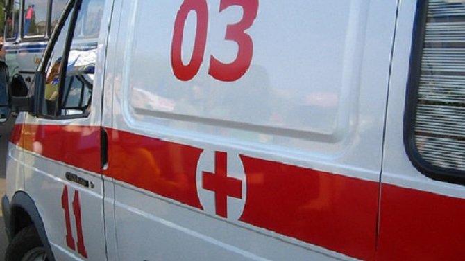 14-летняя девочка пострадала в ДТП в Воронеже