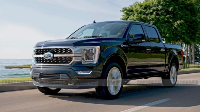 Ford будет использовать всвоих двигателях технологии «Формулы-1»