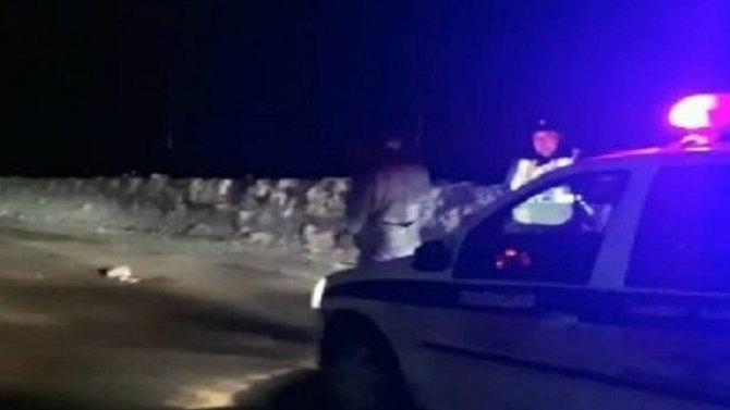 В Башкирии автомобиль насмерть сбил женщину – водитель скрылся