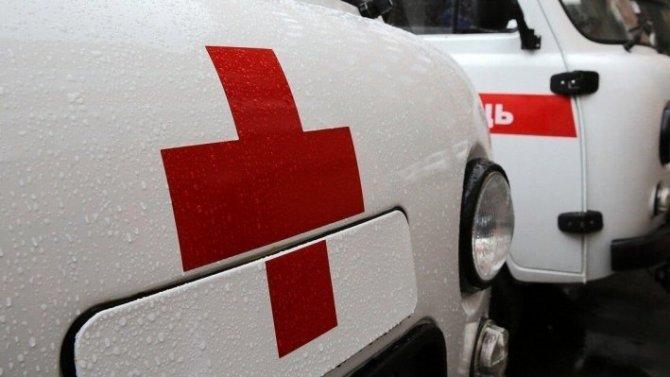 Девять детей пострадали в ДТП в Подмосковье