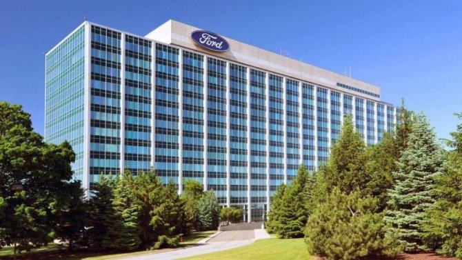 Прекращены продажи домашних зарядных станций Ford Level 2