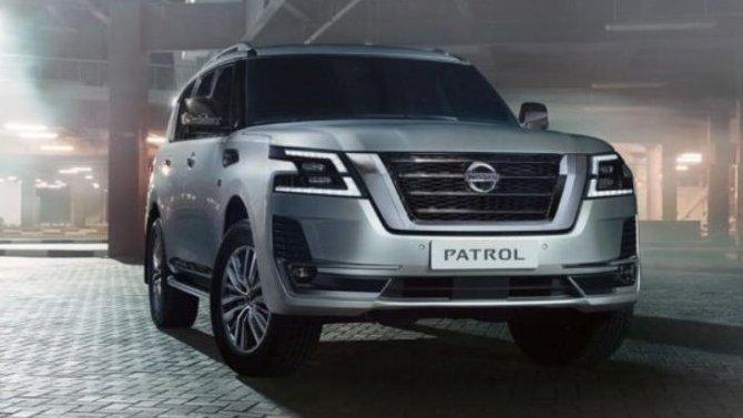 Nissan Patrol может вернуться в Россию