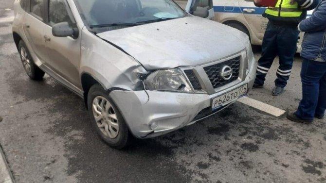 Пьяный водитель насмерть сбил женщину в Челябинске