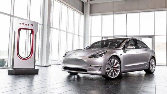 Фирма Tesla перейдёт нааккумуляторы, несодержащие никеля