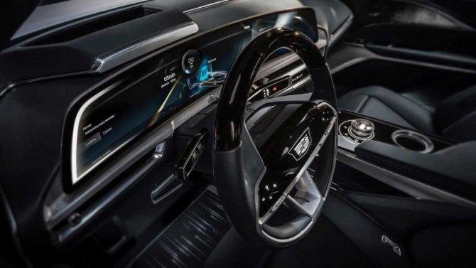ВСША запатентован автомобильный пол сфункцией массажа