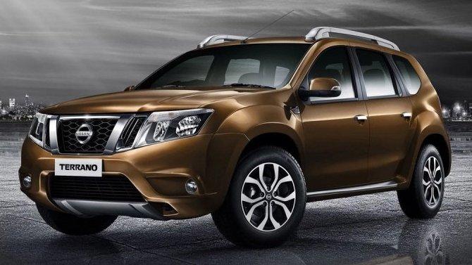 ВРоссии выросли цены навсе модели Nissan