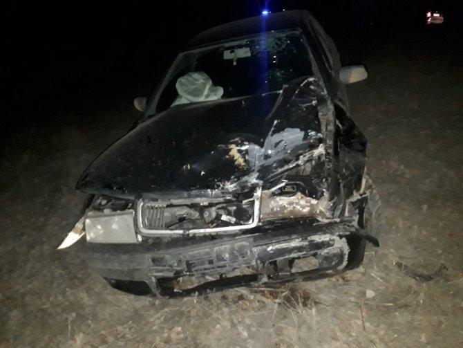 Беременная женщина погибла в ДТП в Самарской области по вине пьяного водителя (1)