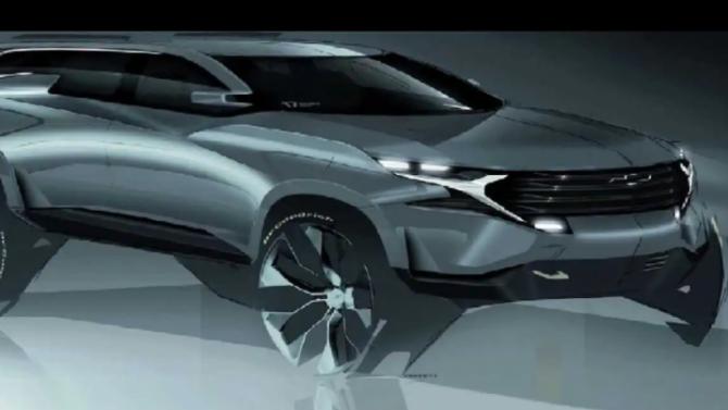 ВGeneral Motors планируют создать конкурента для Ford Mustang Mach-E
