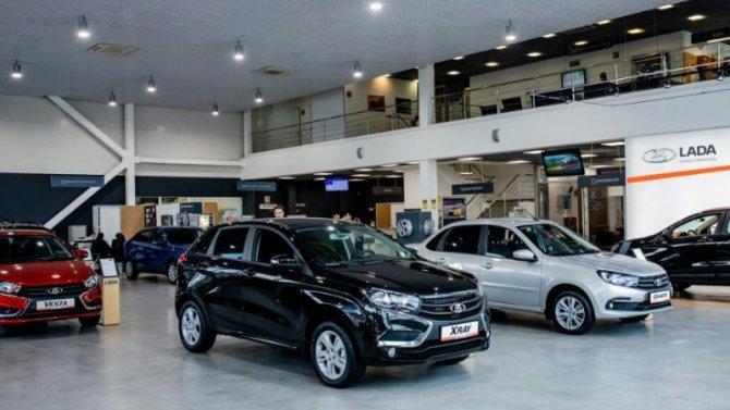 «АвтоВАЗ» собрался вновь поднять цены