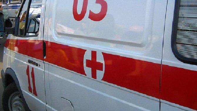 Водитель иномарки пострадал в ДТП в Смоленской области
