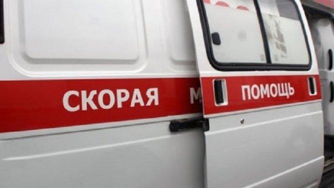 На «Сортавале» в Карелии сбили 6-летнего мальчика