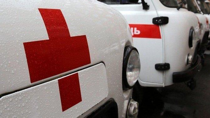 Четыре человека пострадали в ДТП на трассе Пермь – Березники