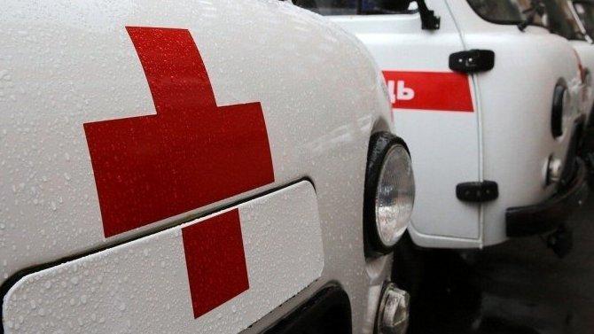 В Пятигорске в ДТП пострадал 16-летний мотоциклист