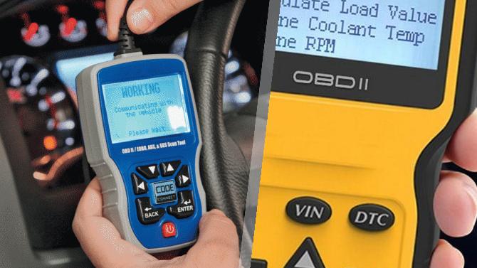 Почему автосканер необходим для ремонта грузовой техники