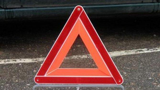 Два человека пострадали в ДТП по вине пьяного водителя в Нижнем Новгороде
