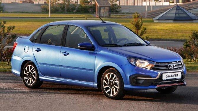 «АвтоВАЗ» продолжает наращивать продажи автомобилей