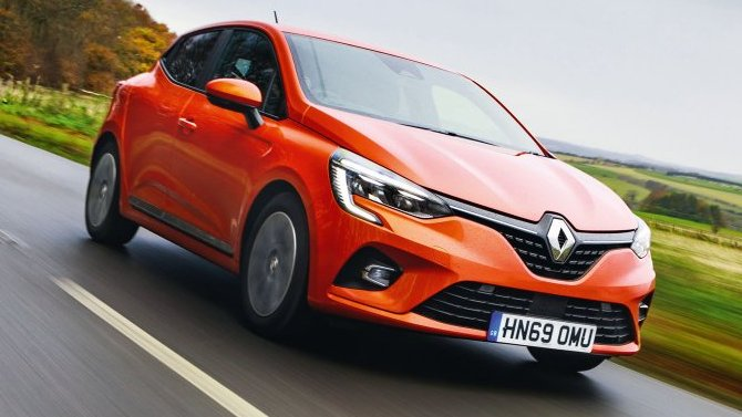 «АвтоВАЗ» приступил ктестовой сборке Renault Clio