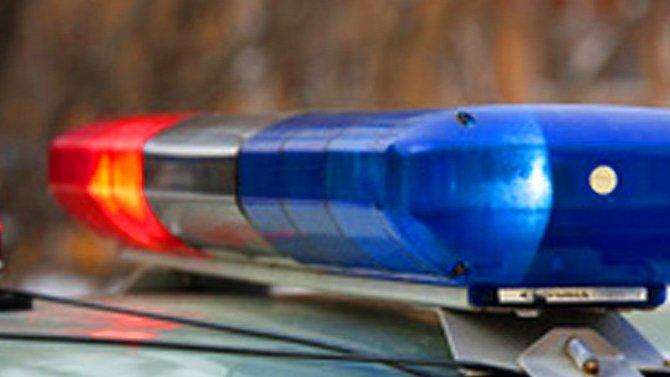 В ДТП в Рубцовске погибла пассажирка «Лексуса»