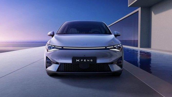 ВШанхае представят очередного конкурента для Tesla