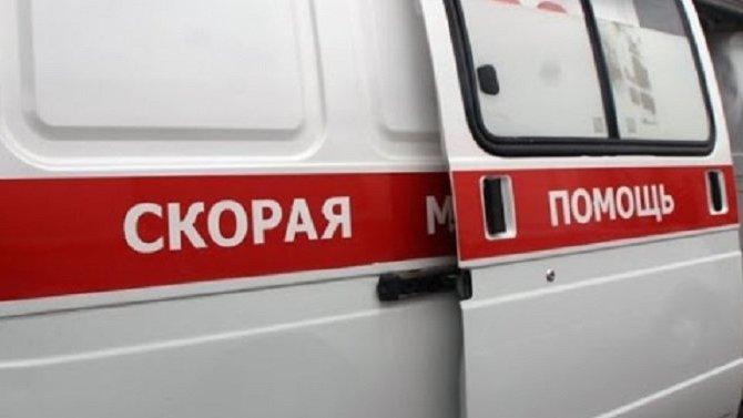 В Твери водитель сбил ребенка и скрылся