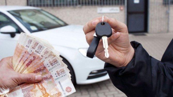 ВРоссии выдаётся всё больше автокредитов