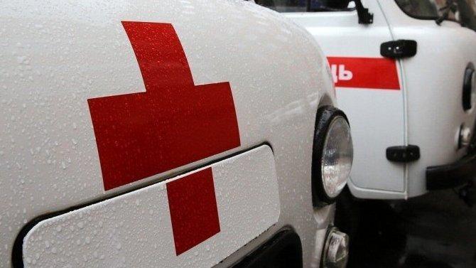 Двое взрослых и ребенок пострадали в ДТП в Казани