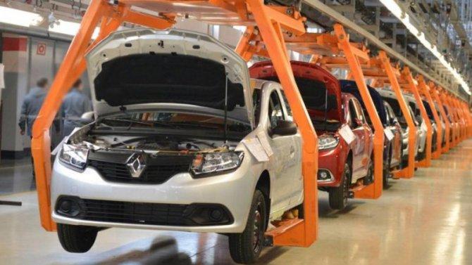 «АвтоВАЗ» приостановит выпуск двух моделей Renault