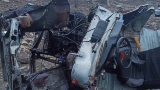 Молодая женщина погибла в ДТП в Дагестане