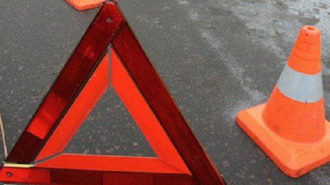 Пятеро детей погибли в ДТП на Ставрополье