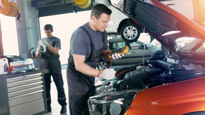 «АвтоВАЗ» объявил оначале новой сервисной акции