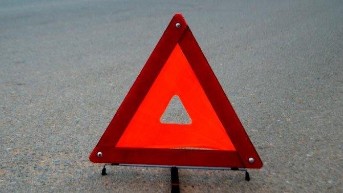 Пятеро, в том числе дети, пострадали при опрокидывании автомобиля в Тульской области