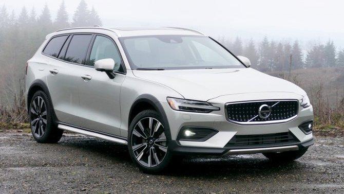 ВРоссии подорожало шесть моделей Volvo