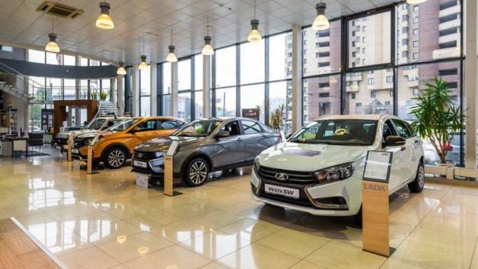 «АвтоВАЗ» перестал предлагать скидки по кредитам