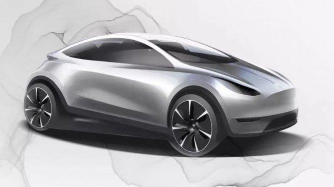Toyota иTesla объединятся для разработки недорогого электромобиля