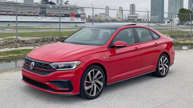 Выросла стоимость двух моделей Volkswagen