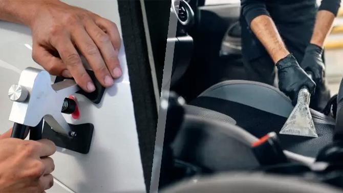 Детейлинг от Fresh Car - способ вернуть автомобиль в идеальное состояние