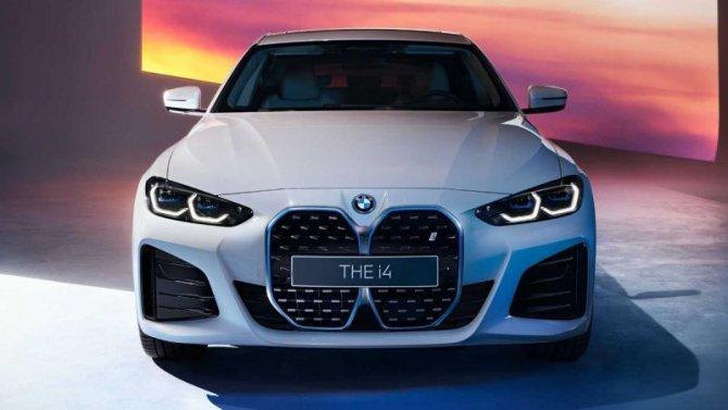 Шанхай-2021: представлены две новинки от BMW