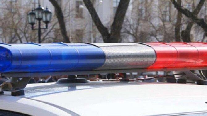 В Пензе разыскивают водителя, сбившего пешехода