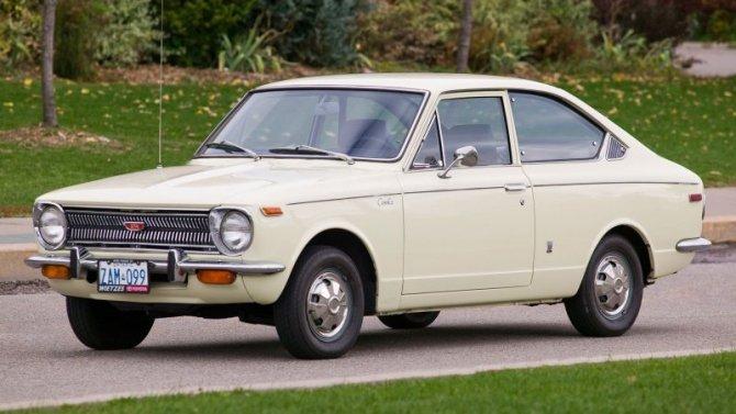 «Копейка» попала вчисло десяти самых популярных автомобилей всех времен