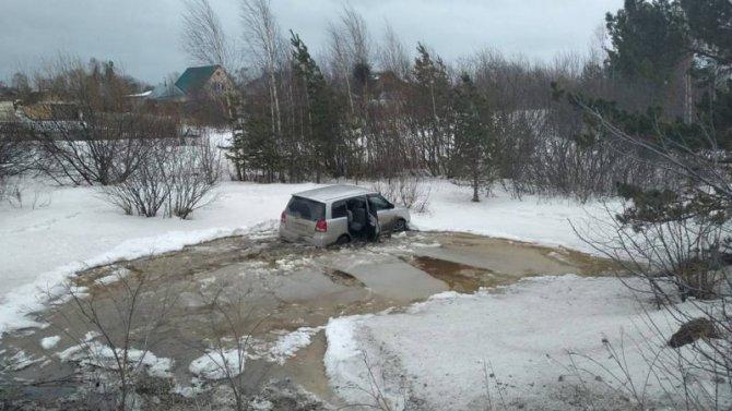 Пятеро детей пострадали в ДТП в Свердловской области