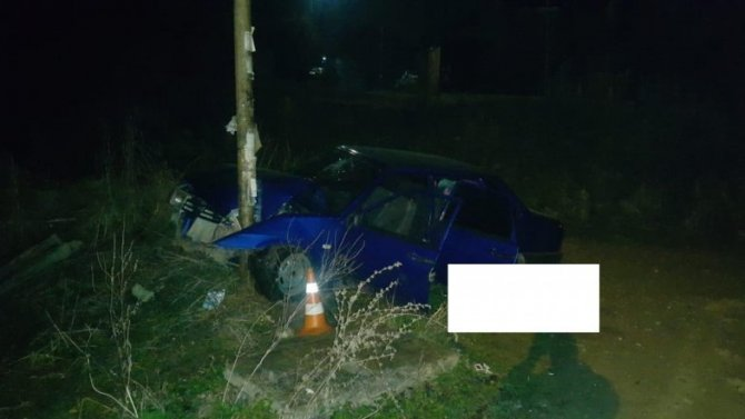 В Кисловодске водитель сбежал, бросив мертвого пассажира