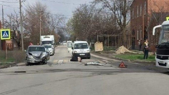 В Таганроге в ДТП погиб водитель «Ситроена»