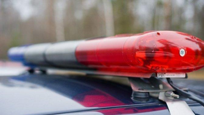 Мотоциклист попал в больницу после ДТП в Пензе