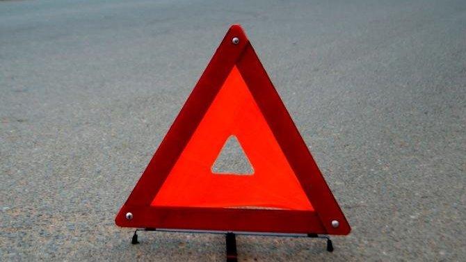 Водитель микроавтобуса погиб в ДТП в Крымском районе Краснодарского края