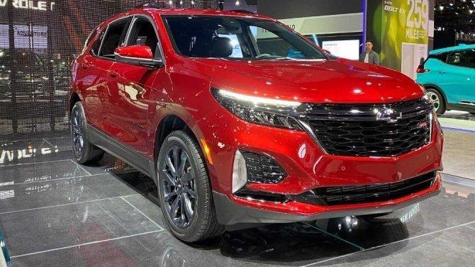 Удвух моделей General Motors обнаружилась забавная особенность