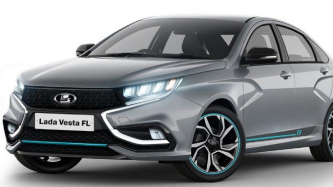 Lada VestaFL: производство ещё неначалось, нопретензии ккачеству уже возникли
