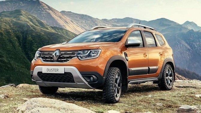 Новый Renault Duster российской сборки начал экспортироваться встраны СНГ