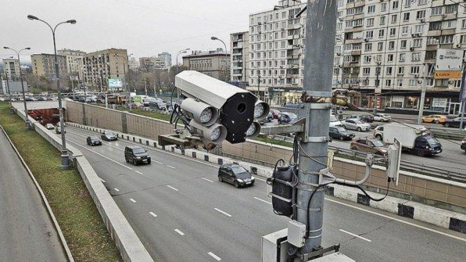 Как российские лихачи избегают штрафов, и что с этим будут делать власти