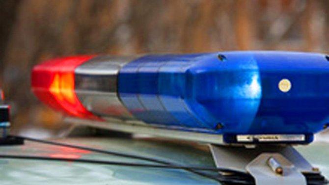 В Котовском районе Волгоградской области при опрокидывании иномарки погиб человек