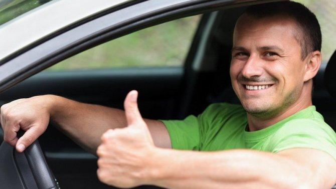 Составлен «коллективный портрет» российских автомобилистов